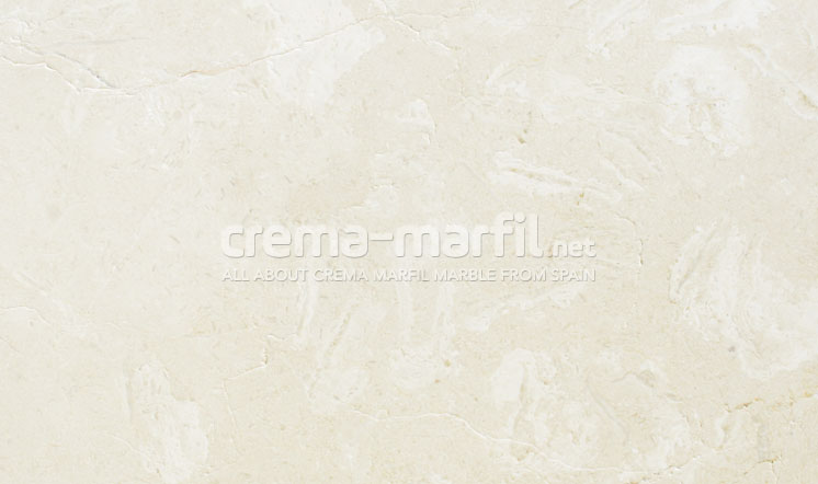 Crema Marfil marble brushed