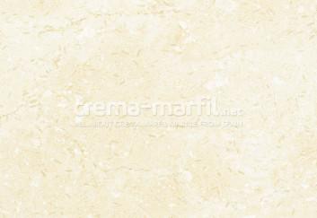 Crema Marfil marble polished