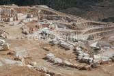 Crema Marfil marble quarry