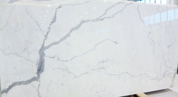 Statuario marble - Middle East